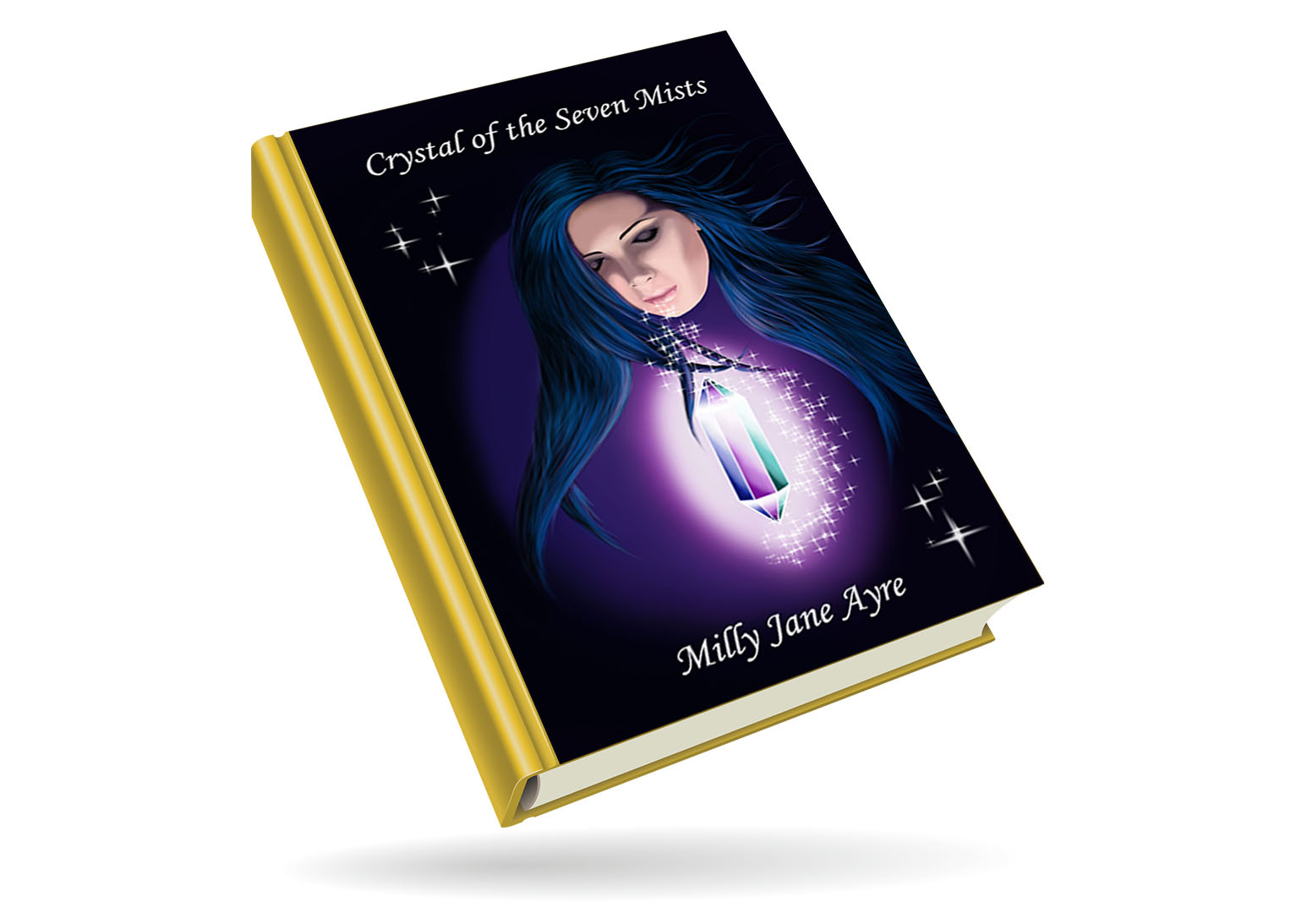 The Jade Pendant (Hyperion Series Book 3)