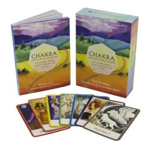 Chakra Wisdoom Oracle