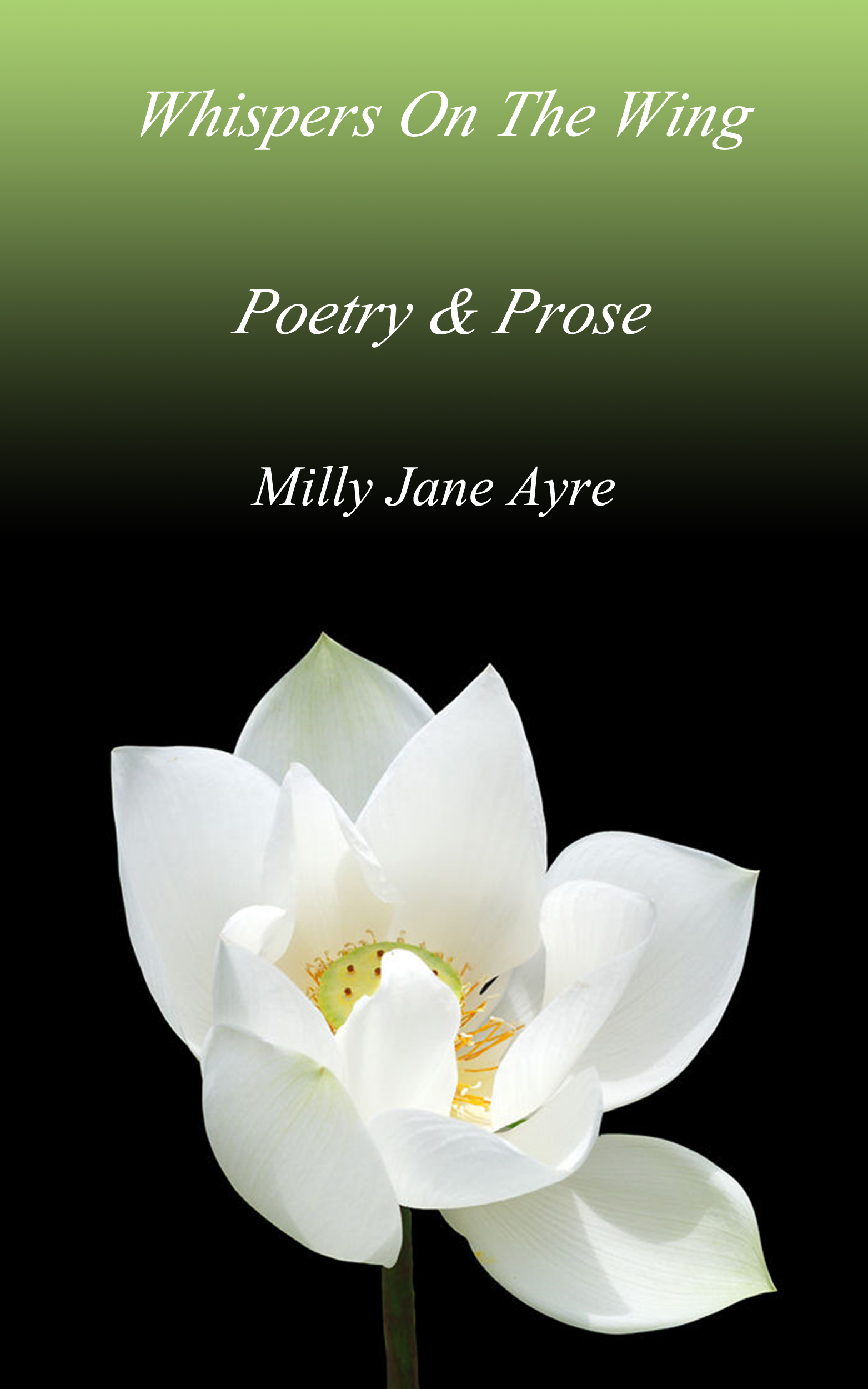 Whispers On The Wing Poetry Ebooks Whispersonthewing