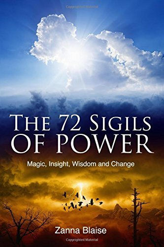 72 Sigils of Power